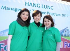 hang lung management